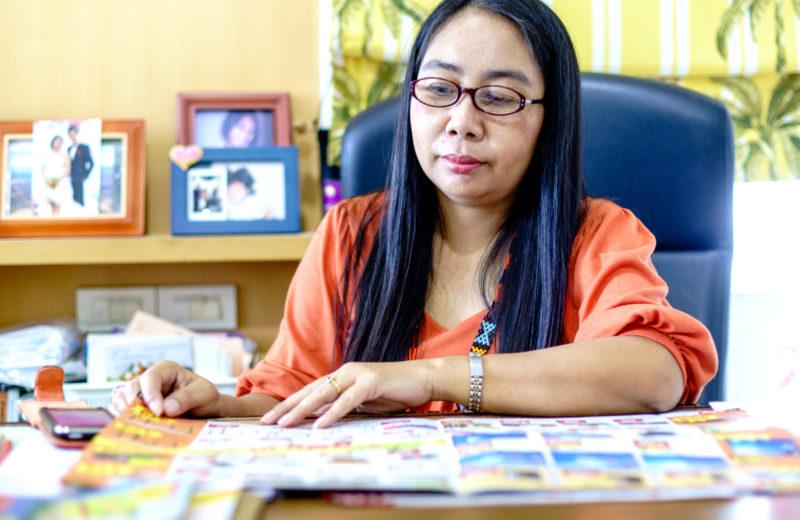 Anti-Trafficking Director